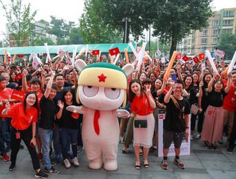 Jest promocja Xiaomi na Dzień Matki