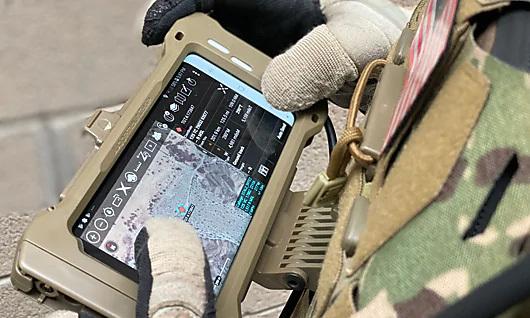 Samsung zaprezentował S20 w wersji wojskowej