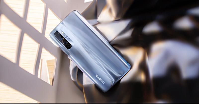 Realme X50 Pro Player - smartfon dla gracza oficjalnie zaprezentowany