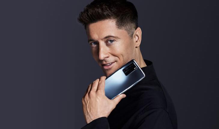 Huawei P40 i P40 Pro ze smartwatchem Huawei Watch GT 2e za 1 zł
