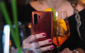 Nowe smartfony z Huawei Assistant