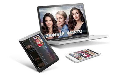 Cyfrowy Polsat GO Premium ONLINE