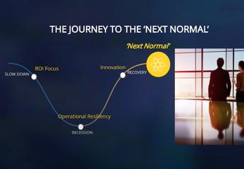 Huawei Eco-Connect o next normal - świat się zmieni na stałe