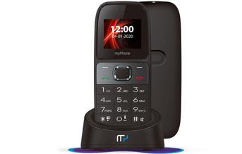 myPhone wprowadza telefony stacjonarne na kartę SIM dla firm