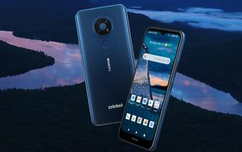 Nokia C2 Tennen, C2 Tava, C5 Endi oficjalnie zaprezentowane