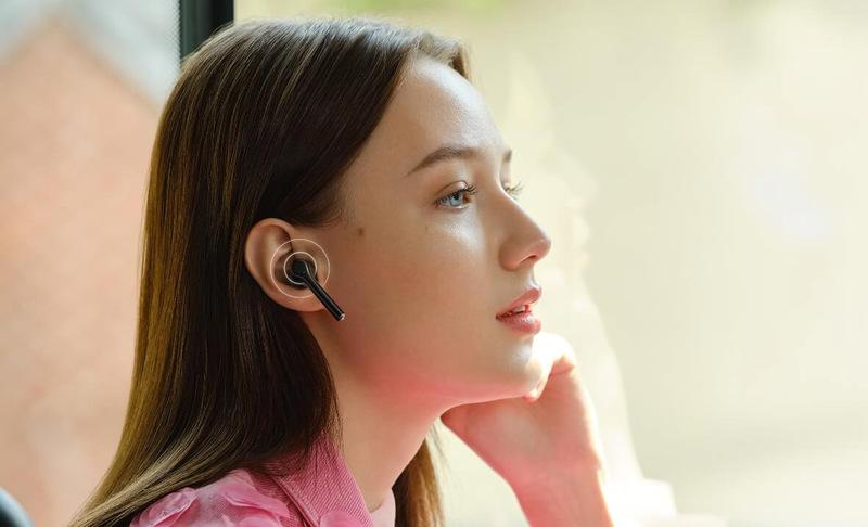 Bezprzewodowe słuchawki Huawei FreeBuds 3i już dostępne w przedsprzedaży za 449 zł