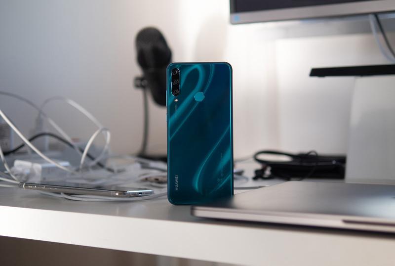 Huawei Y6p – nasz test