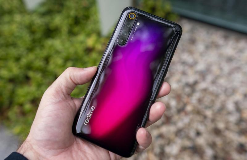 Realme 6 Pro – test smartfonu