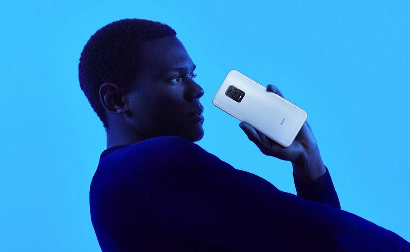 Ceny Redmi Note 9 Pro, Redmi Note 9 i Redmi 9 w T-Mobile