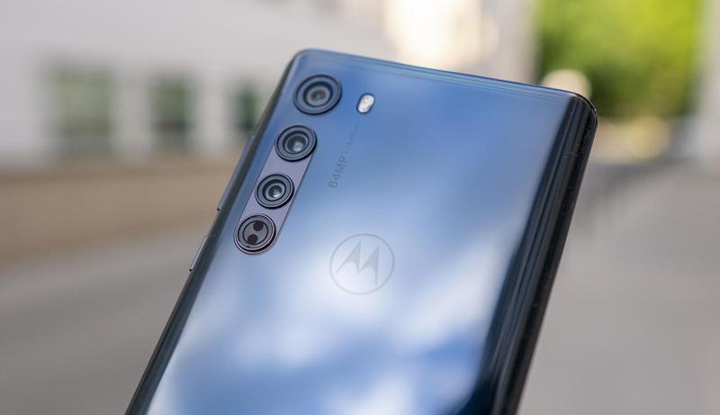 Motorola Edge – nasza recenzja
