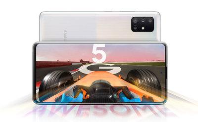 Ceny Samsunga Galaxy A51 5G w Plusie