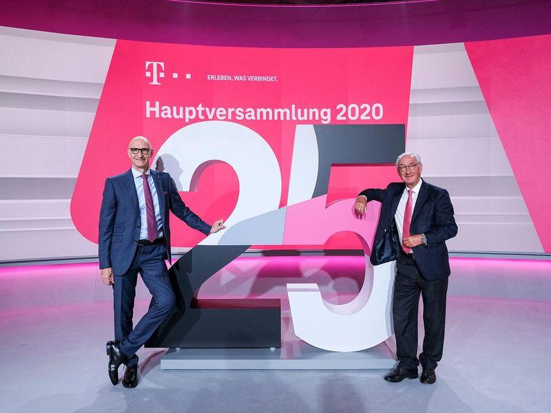 Grupa Deutsche Telekom przeciwna odgórnym wykluczeniom dostawców infrastruktury