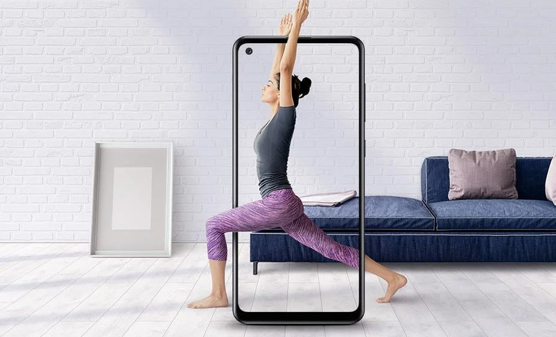 Samsung Galaxy A21s w T-Mobile (ceny)