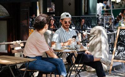 Darmowy internet w roamingu w T-Mobile