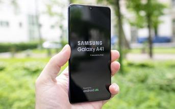 Samsung Galaxy A41 – nasza recenzja