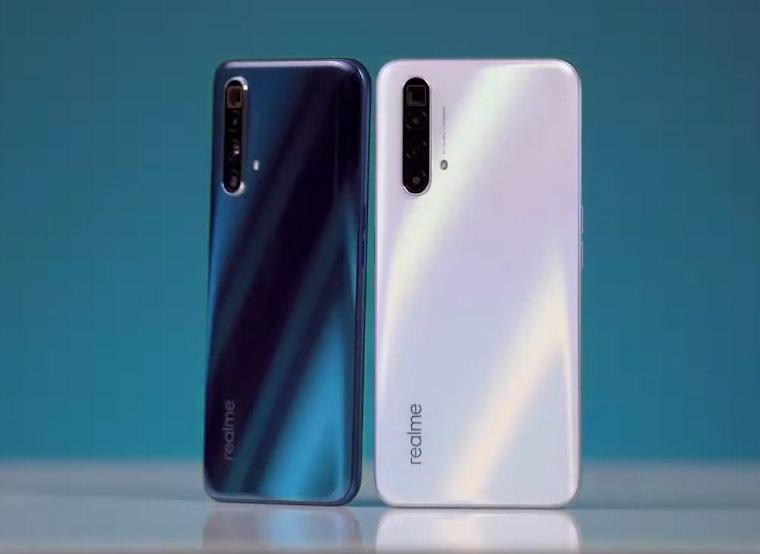 Realme X3 oficjalnie zaprezentowany