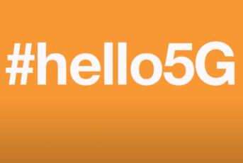 Orange uruchomił swoją sieć 5G