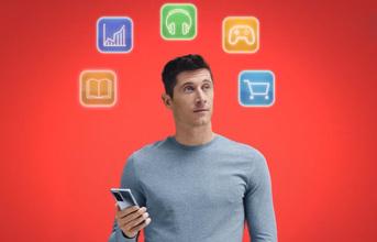 Nowa kampania Huawei promująca sklep AppGallery