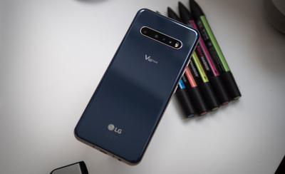 LG V60 ThinQ 5G – nasza recenzja