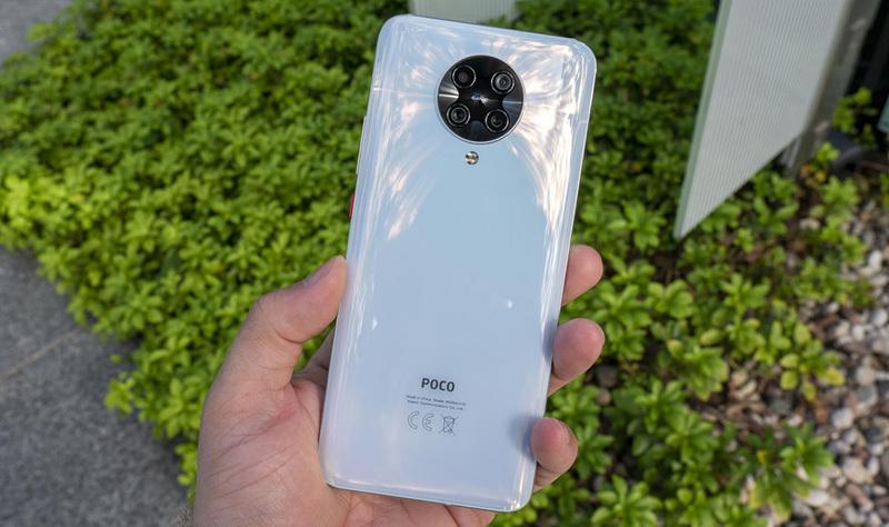 Xiaomi Poco F2 Pro – nasze pierwsze wrażenia