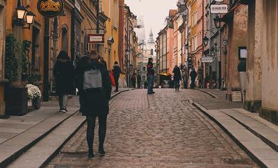 SpeedTest.pl przetestował 5G T-Mobile w Warszawie