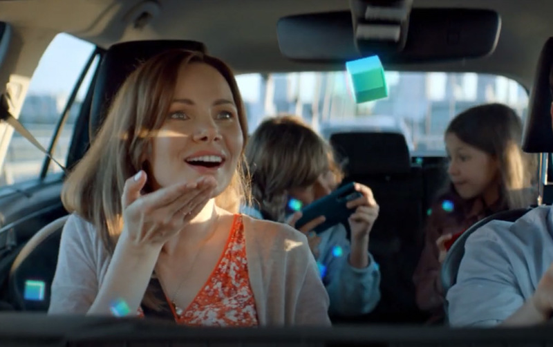 """""""Plus 5G – świat nowych możliwości"""" - najnowsza kampania reklamowa sieci Plus"""