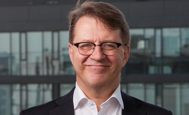 Jean-Marc Harion: budowa sieci 5G będzie tania, Huawei musi zostać, wspieramy #Polskie5G