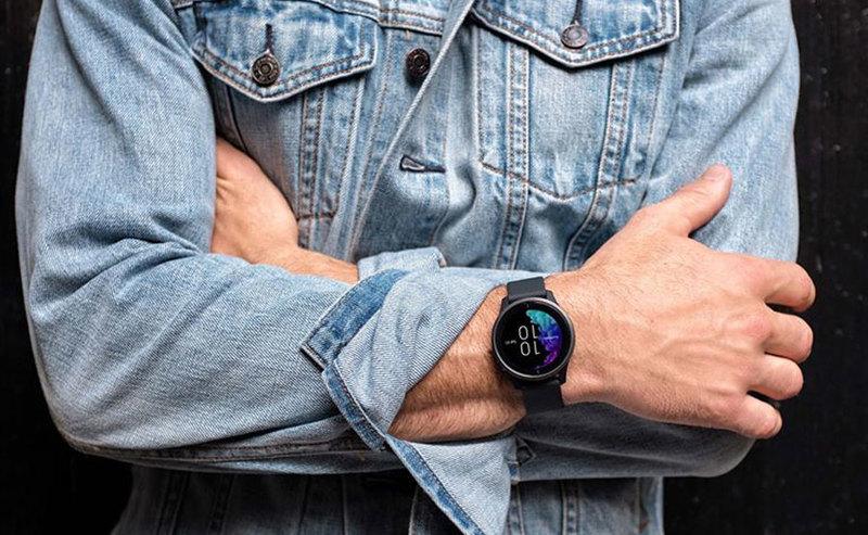 Pekao wprowadza karty VISA do płatności Garmin, Fitbit i Apple Pay