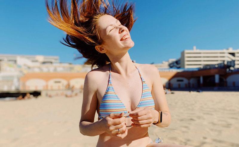 Aplikacje na urlop i wakacje