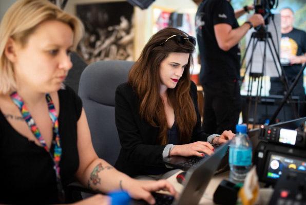 Mastercard kolejnym partnerem technologicznym Pol'and'Rock Festival online