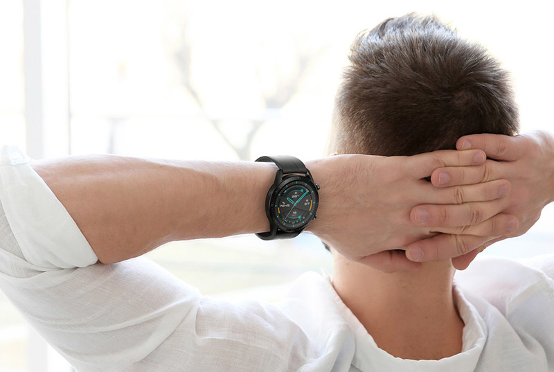Huawei z 3-krotnym wzrostem udziału w rynku smartwatchy  wpierwszej połowie roku