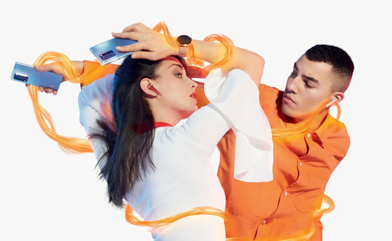 Huawei Together 2020 – nowa kampania i promocje