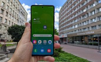 Samsung Galaxy A51 5G – mnóstwo zalet w dobrej cenie