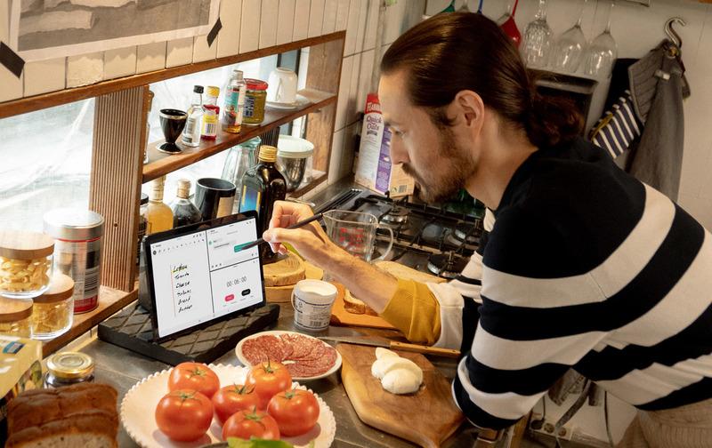 Samsung Galaxy Tab S7+ oficjalnie zaprezentowany