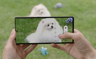 Samsung Galaxy Note 20 i Galaxy Note 20 Ultra 5G w Plusie