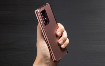 Samsung Galaxy Z Fold2 oficjalnie zaprezentowany