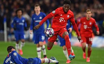 Wraca Liga Mistrzów i Liga Europy UEFA w Cyfrowym Polsacie W IPLI wybrane mecze w jakości 4K