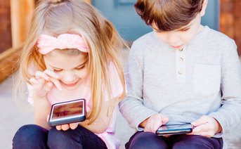 """Usługa """"Gdzie jest dziecko"""" bezpłatnie w T-Mobile"""