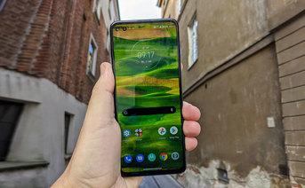 Motorola Moto G 5G Plus – nasza recenzja