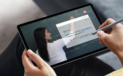 500 zł zwrotu przy zakupie smartfonu z serii Galaxy S20 lub tabletu Galaxy Tab S6