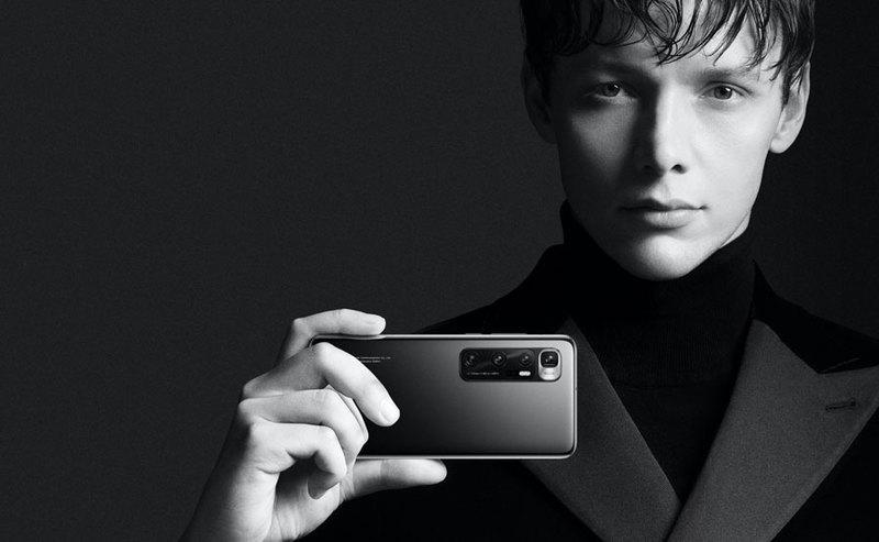Xiaomi Mi 10 Ultra oficjalnie zaprezentowany