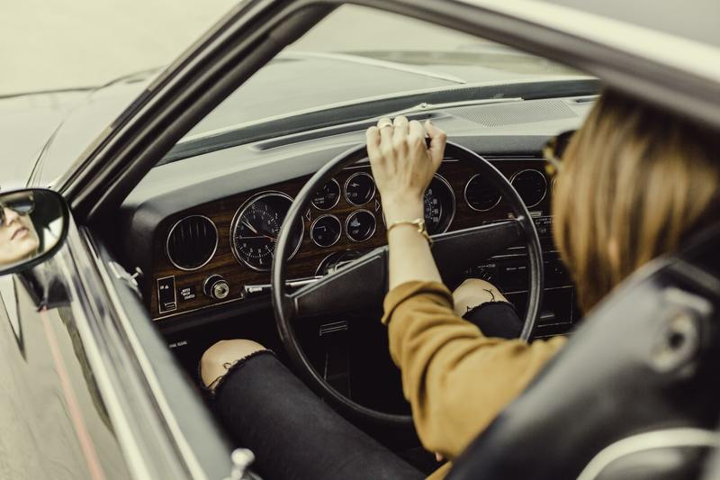 Prawo jazdy i licznik punktów w aplikacje już potwierdzone
