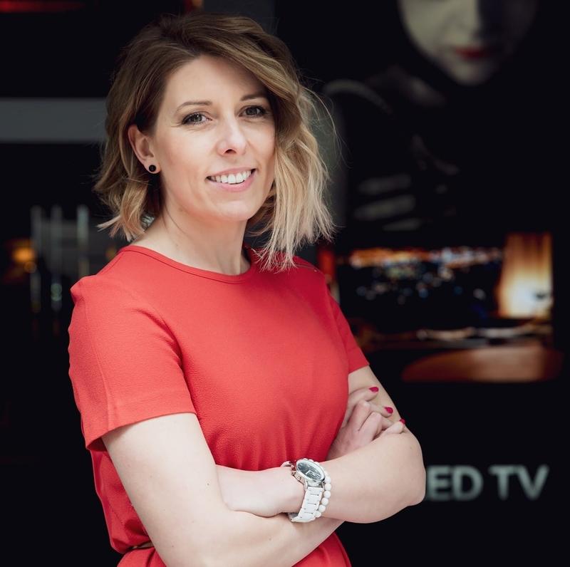 Ewa Lis odchodzi z LG Polska