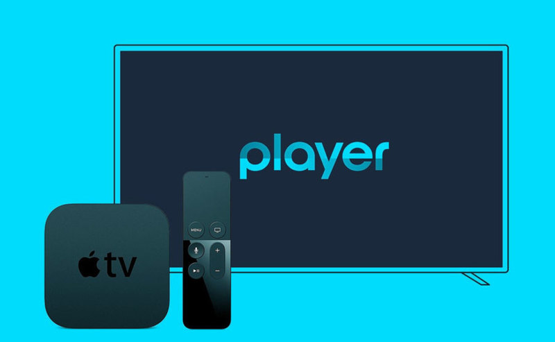 Player.pl jest na Apple TV