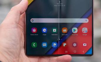 Samsung Galaxy Z Fold 2 – nasze pierwsze wrażenia