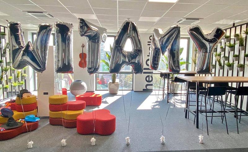 Orange otworzył nowe biuro we Wrocławiu