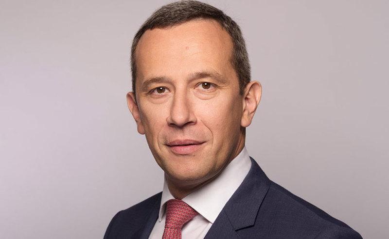 Radosław Kędzia, Wiceprezes Huawei w regionie Europy Środkowo-Wschodniej i krajach nordyckich