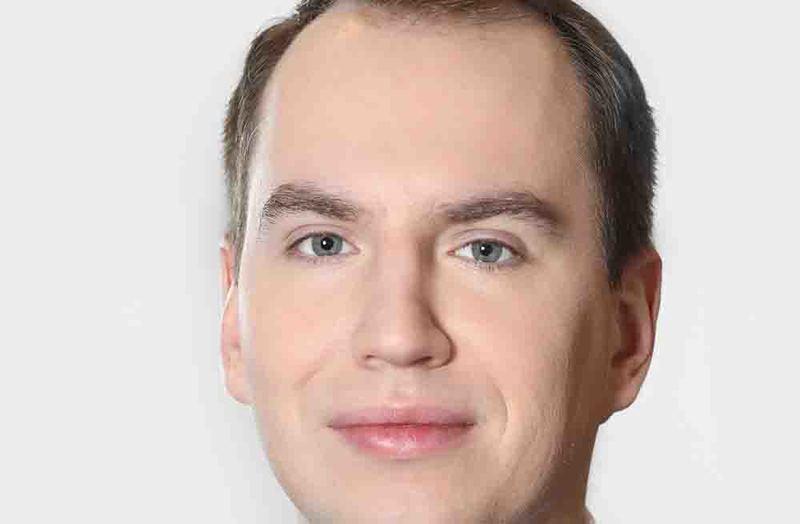 Adam Andruszkiewicz odpowiada za rozwój sztucznej inteligencji w Polsce