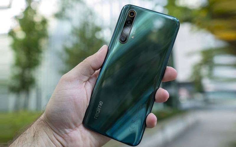 Realme X50 5G– nasza recenzja
