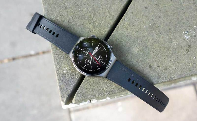 Huawei Watch GT 2 Pro – nasza recenzja
